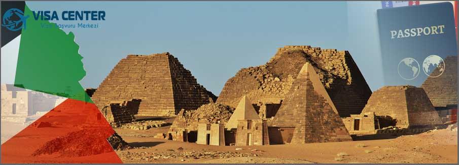 Sudan Vize Başvurusu 1 – sudan turistik vize