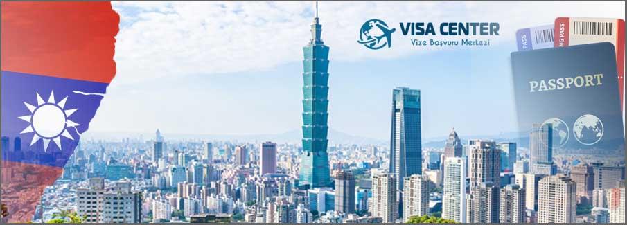 Tayvan Vize Başvurusu 1 – tayvan turistik vize 1