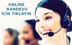visa center online randevu