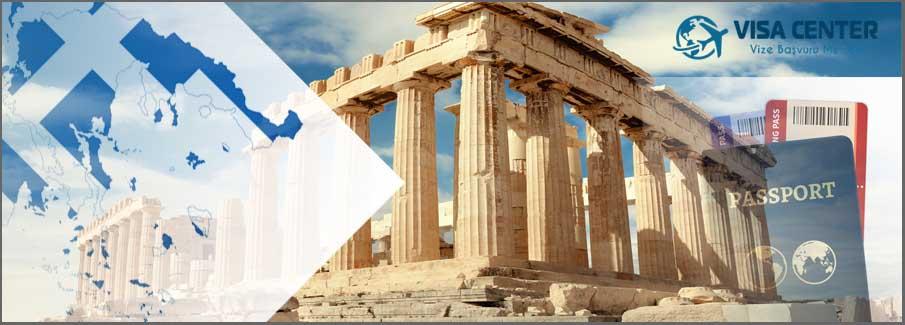Yunanistan Vize Başvurusu 2 – yunanistan turistik vize