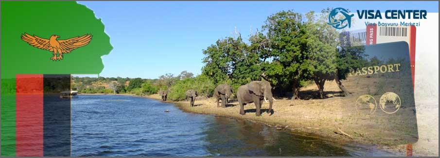 Zambiya Vize Başvurusu 1 – zambiya turistik vize