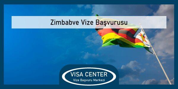 Zimbabve Vize Basvurusu